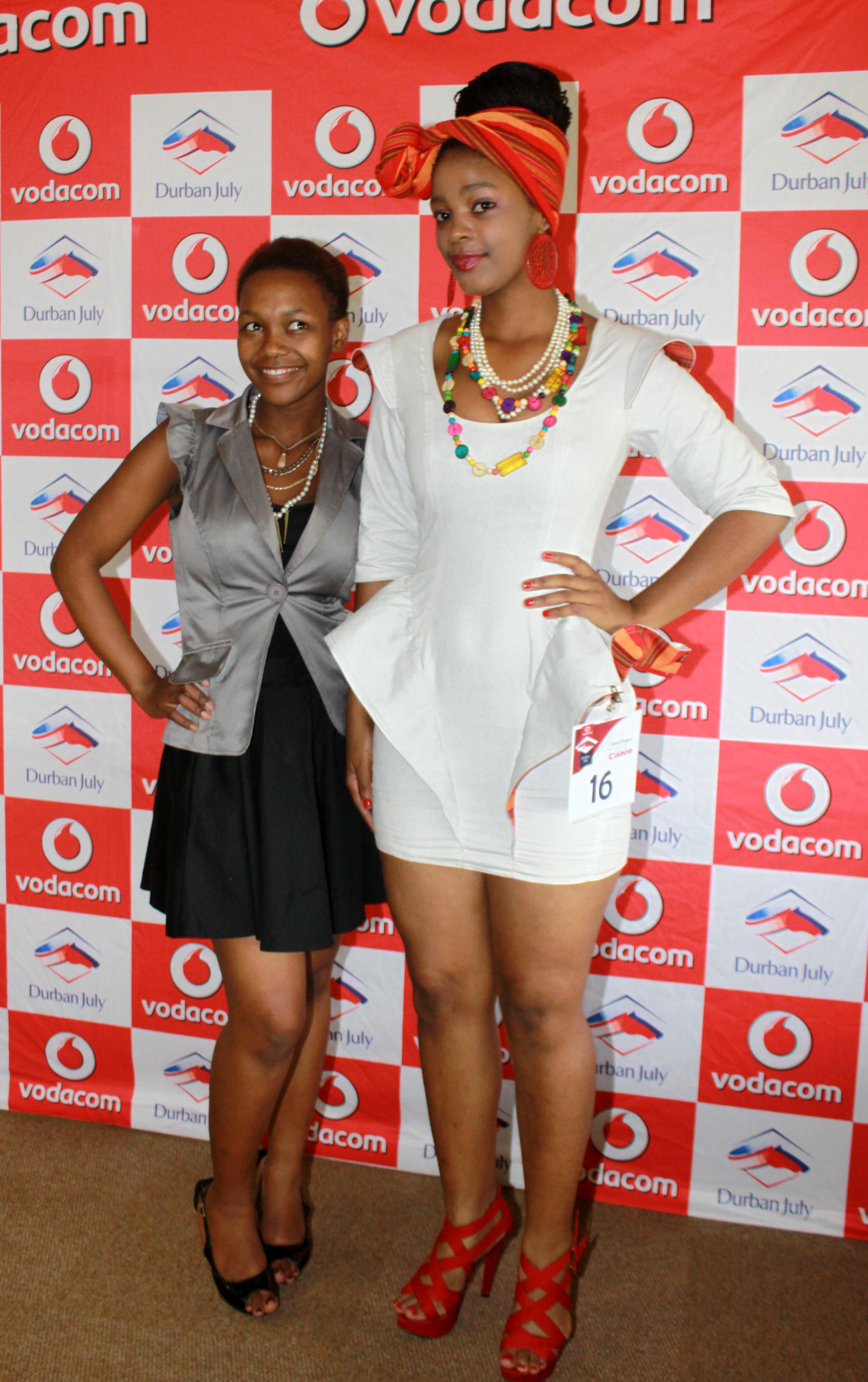 Vodacom Durban July Media Release